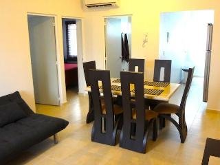 Best 2BD Playa del Carmen Super Equipped