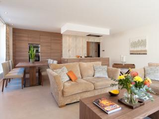 Luxury Gardners Crescent Apartment - Edinburgh vacation rentals