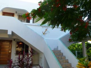 Breezy Private Apartment on Ambergris Caye, BELIZE, San Pedro
