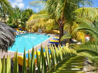 Villa Nos Deseo - The Pearl of the Caribbean, Curacao