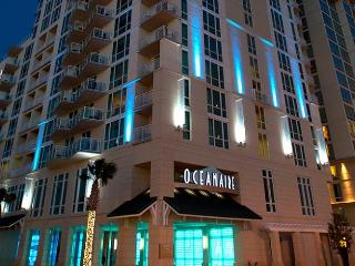 Memorial Day Week at the brand new Oceanaire, Virginia Beach