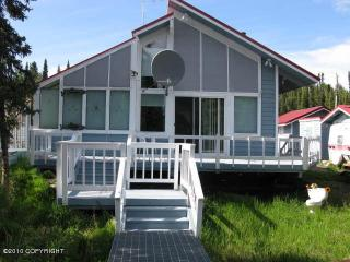 Kenai Chalet - Sterling vacation rentals