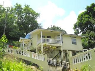 Bella Rosa House, Castries