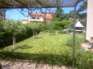 Holiday apartman Gluvak Porec