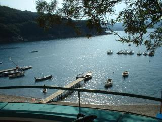 Villa Lia Fabulous on the beach in Elba Island, Nisportino