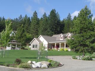 American Country B&B, Coeur d'Alene