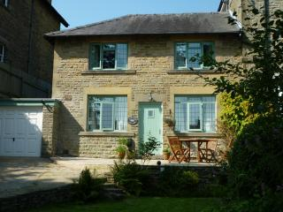 Lightwood Cottage, Buxton