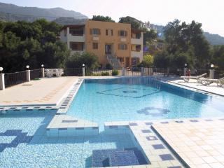 Phoenix Apartment,peaceful seashore holidays!!!!!, Plakias