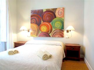 RIVER::S-Sebastian Center Family apt. Pet-Friendly, Donostia-San Sebastián