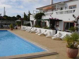 Self-catering Holiday Apartment to rent in the Western Algarve - Burgau vacation rentals