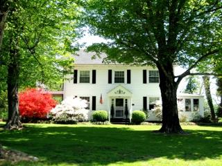 The Belle House Bed And Breakfast, Hamptonville