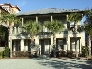 Greenwood - Seagrove Beach vacation rentals