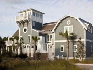 A Little Overboard - Seagrove Beach vacation rentals