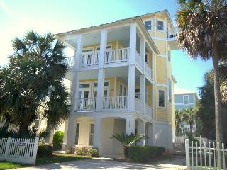 Athena - 6 bedroom private pool-steps to the beach - Miramar Beach vacation rentals