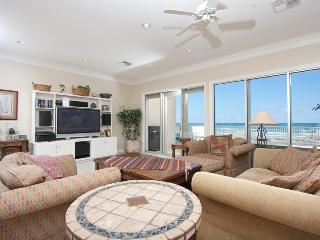 The Crown Jewel of Beach Front 4 Bedroom Homes - Port Isabel vacation rentals