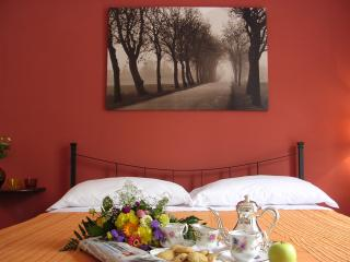 Beautiful apartment centre wifi 1bedroom 6 persons, Napoli