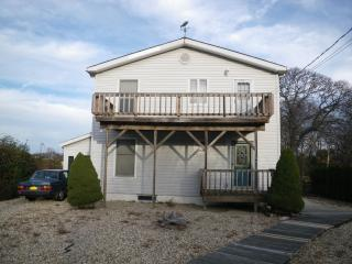 Vacation rental property, Montauk