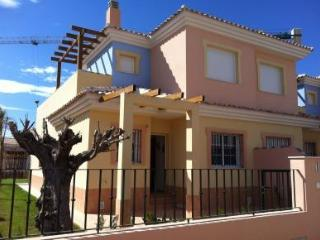 Mar Serena Townhouse 300m from sandy beach, Los Urrutias