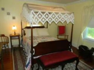 The Chandler House Bed and Breakfast - Halifax vacation rentals