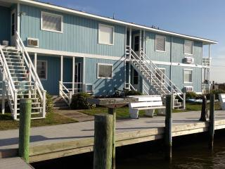 Fin 'N Feather 2 Bedroom Condo, Nags Head
