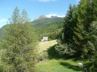Large mountain apartment in Pila, Aosta Valley