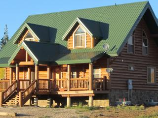 Luxury Cabin by Bryce Canyon & Zion National Park, Duck Creek Village