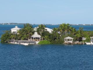 SERENITY-its privat peninsula&breathtaking sunsets - Abaco vacation rentals