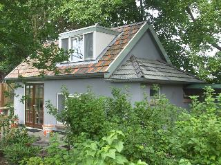 Romantic B & B 's-Hertogenbosch - North Brabant vacation rentals