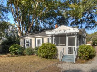 The Piper Cottage, Saint Simons Island