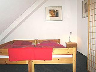 Vacation Apartment in Bamberg - 323 sqft, quiet, cozy, central (# 3820)