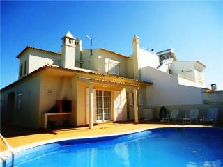 Holiday house for 8 persons, with swimming pool , in Armação de Pêra - Silves vacation rentals