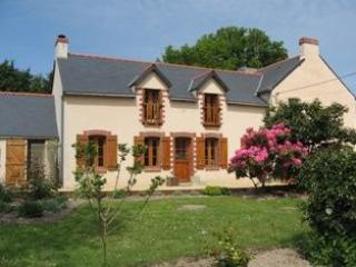 B&B in South Brittany France, Guenrouet