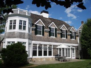 #282 The essence of Edgartown charm and grace