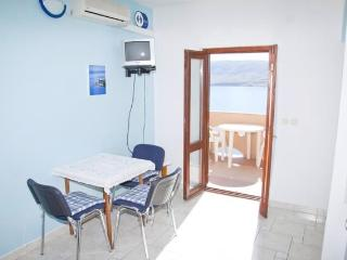 Apartments Egidio - 26951-A2 - Zubovici vacation rentals