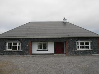 Cottage To Rent In Midlands Ireland -- Co. Offaly, Kylemore