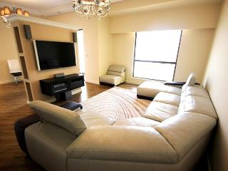 208 Luxury 2 BD, panoramic sea view, 42 floor, JBR - Dubai vacation rentals
