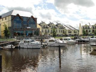 Modern Riverside Apartment with Beautiful Views - County Leitrim vacation rentals