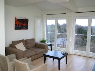 4 Star Apartment 'A Home with a View', Monschau