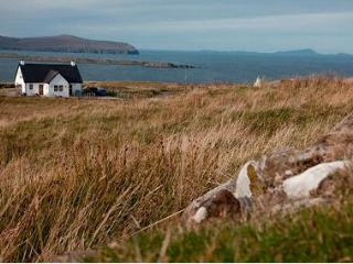 TIR NAN OG  LUXURY COTTAGE O'ER THE SEA ON SKYE - Waternish vacation rentals