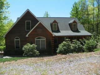 Deer Run - Lake Lure vacation rentals
