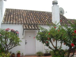 House in quiet area between the sea and the mountain, Benahavis