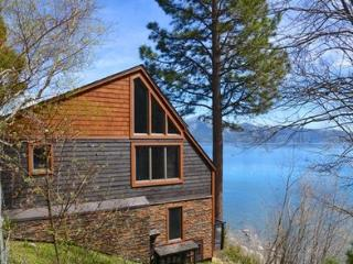 Deluxe Lake Side Condo ~ RA3425, Incline Village