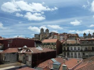 Duplex in the historical center of the city, Oporto