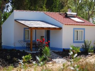 Casa Oliveira, total privacy, nature, birds, pool - Santiago do Cacem vacation rentals