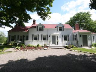 Beautiful Family Farm in the Heart of Hunt Country, Millbrook NY - Hudson Valley vacation rentals