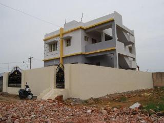 Calm and Quiet 2 Bedroom Hall Kitchen House Indian, Chennai (Madras)