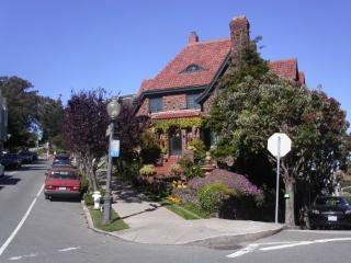 Upper Terrace Cottage ~ RA350, San Francisco