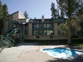 St. Anton Condo is a 'Little Gem' for 2 ~ RA564, Mammoth Lakes