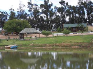 Piketberg - Affordable Self Catering Farm Cottages