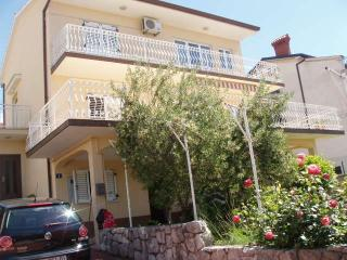 Apartment Rossa - Best location & price in Rijeka!